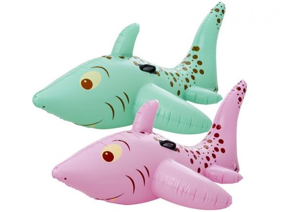 RICE Schwimmtier Hai