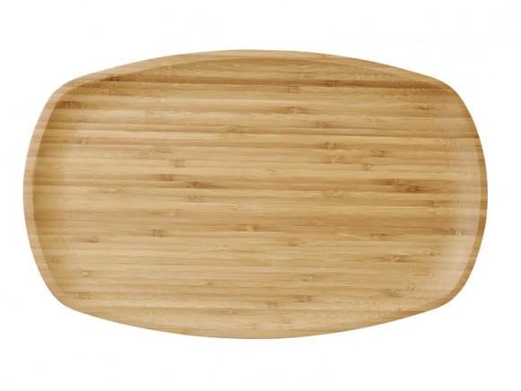 RICE Tablett Bambus
