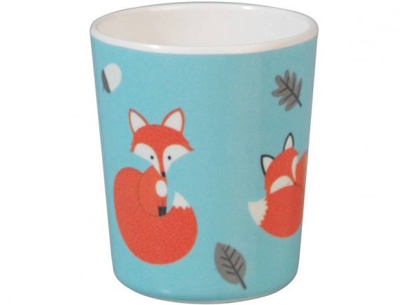 Rexinter Kinderbecher Rusty The Fox