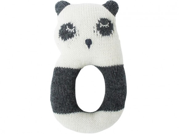 Sebra Strick-Rassel PANDA