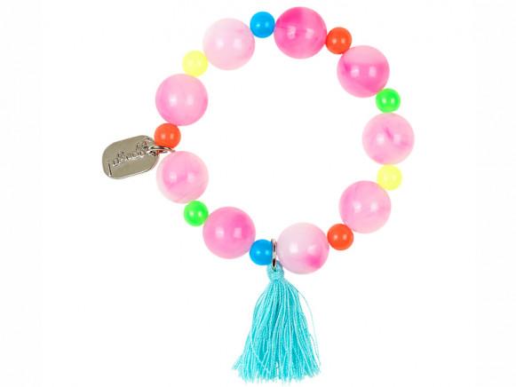 Souza Armband CANDY Pink