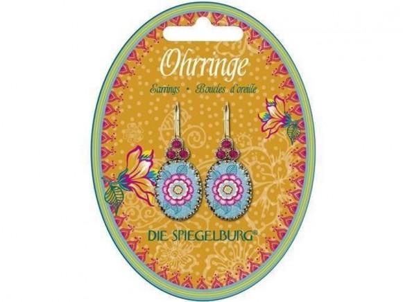 Spiegelburg Ohrringe BLUME