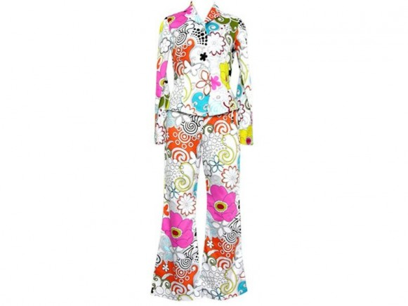 Pyjama Delight (Fitted) von Tepper Jackson