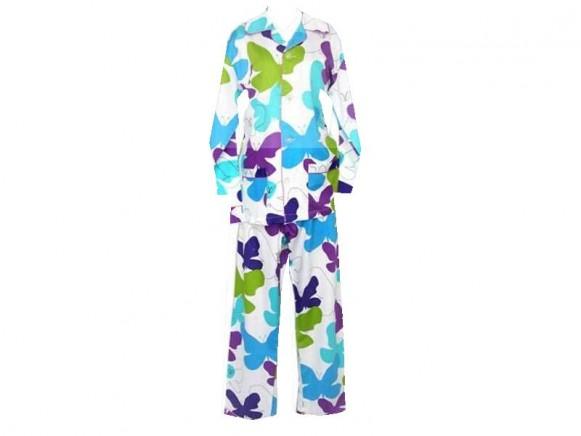 Pyjama Mariposa (Fitted) von Tepper Jackson