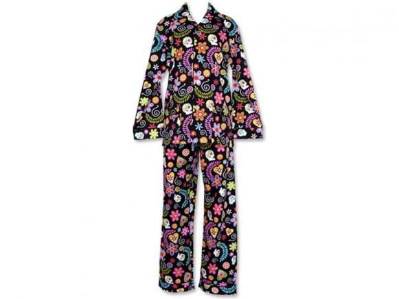 Pyjama Voodoo (Lounger) von Tepper Jackson