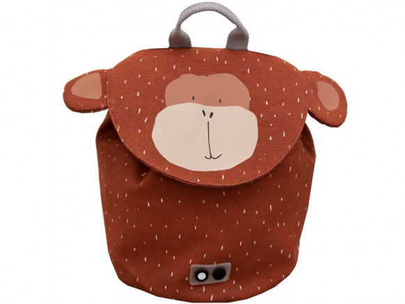 Trixie Mini Rucksack AFFE