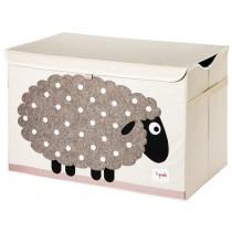 3 Sprouts Aufbewahrungskiste Schaf