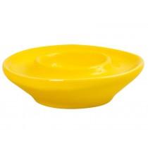 Gelber Eierbecher im Toskana-Stil von RICE Dänemark