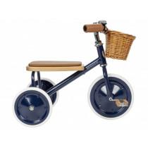 Banwood Dreirad TRIKE MARINE blau