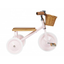 Banwood Dreirad TRIKE rosa