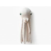 BigStuffed OKTOPUS Albino Small