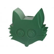 Blafre Snackbox FUCHS dunkelgrün