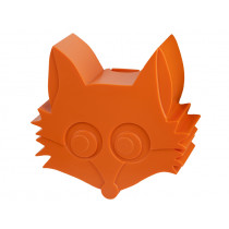 Blafre Snackbox FUCHS orange