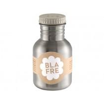 Blafre Trinkflasche klein grau