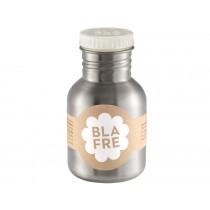 Blafre Trinkflasche klein weiß