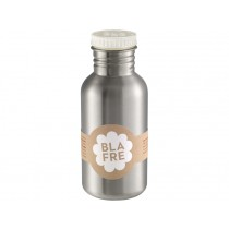 Blafre Trinkflasche weiß