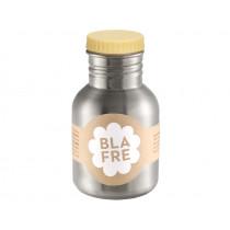 Blafre Trinkflasche klein pastellgelb