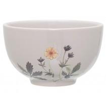 Bloomingville Schüssel Keramik Flora