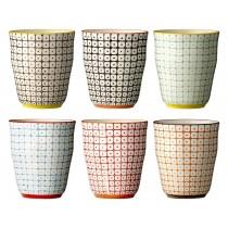 Bloomingville Carla Latte Cup