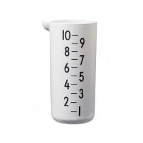 DESIGN LETTERS Melamin Meßbecher 1 Liter