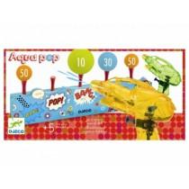 Djeco Wasser-Spritzspiel - Aqua Pop