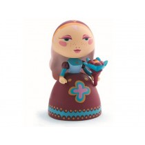 Djeco Arty Toys Prinzessin Anouchka