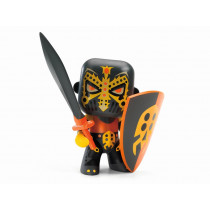Djeco Arty Toys Ritter SPIKE KNIGHT