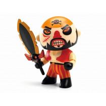 Djeco Arty Toys Pirat SOSCAR