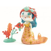 Djeco Arty Toys Prinzessin ABY & BLUE