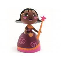 Djeco Arty Toys Prinzessin NILAJA