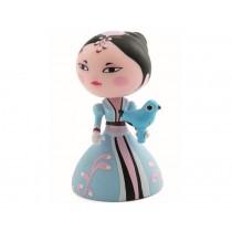 Djeco Arty Toys Prinzessin HIMEKA