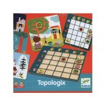 Djeco Eduludo Topologix