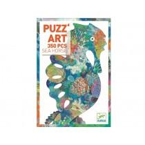 Djeco Puzzle SEEPFERDCHEN (350 Teile)