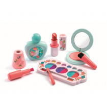 Djeco Rollenspiel MAKE-UP SET