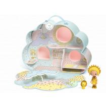 Djeco Tinyly Haus SUNNY & MIA