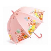 Djeco Regenschirm für Kinder GARTENBLUMEN