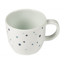 Done by Deer Kindertasse DREAMY DOTS hellblau