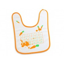 Donkey Products Kinderlätzchen Karotten Bingo