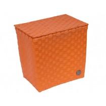 Handed By Box Bologna orange