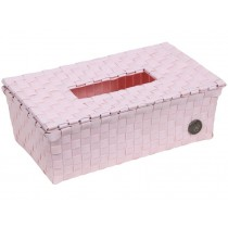 Handed By Box Luzzi puder-rosa