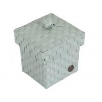 Handed By Box Ascoli grau-grün