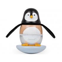 Janod Steh-Auf-Männchen Pinguin