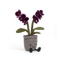 Jellycat Amuseable Florist VIOLETTE ORCHIDEE