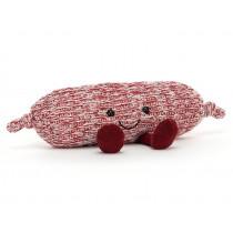 Jellycat Amuseable WURST