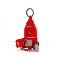 Jellycat Activity Toy Rakete COSMOPOP