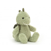Jellycat Backpack DINO