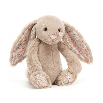 Jellycat Hase BEA Blossom beige M