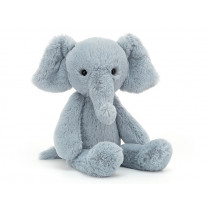 Jellycat Elefant BOBBIE ELLY M