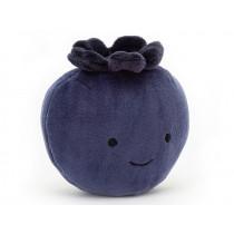 Jellycat Fabulous Fruit BLAUBEERE