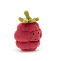 Jellycat Fabulous Fruit HIMBEERE